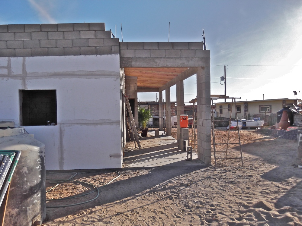 New Photos of My Mexican House (2/6)