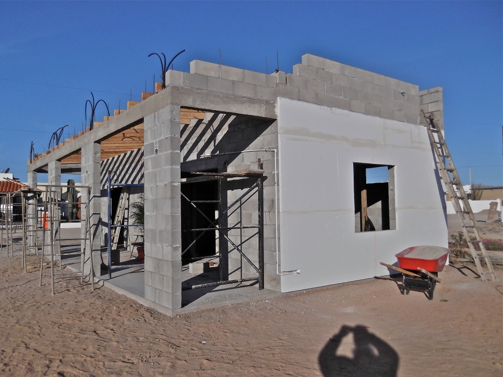 New Photos of My Mexican House (1/6)