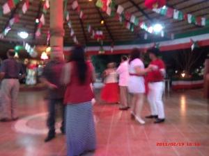 Lots of good dancers