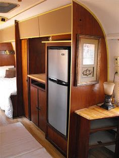 1969 ambassador galley